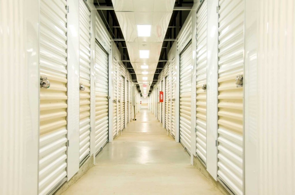 """Long Term Storage Services in NYC"