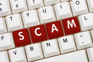 Spotting Moving Scams