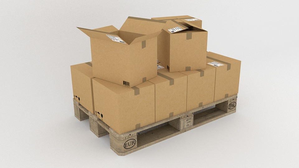 Moving boxes NYC are crucial for safety of your items