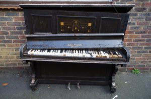 Do you really want your piano damaged only beacause you want DIY relocation?