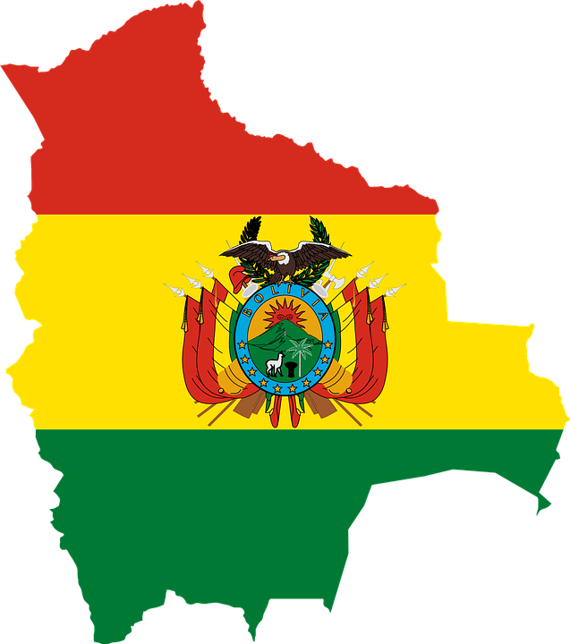 moving from Bolivia to USA